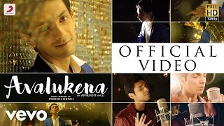 Download Avalukena - Song Video   Anirudh Ravichander   Vignesh Shivan Video