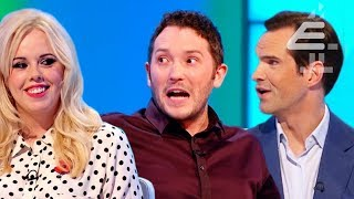 Download Jon Richardson's EMBARRASSED To Show Cashier What He Buys?! | 8 Out of 10 Cats | Best of Jon S16 Video
