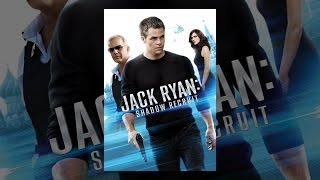 Download Jack Ryan: Shadow Recruit Video
