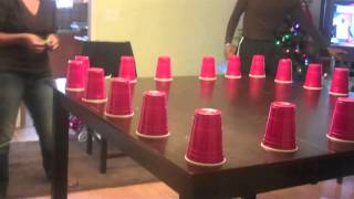 Download Family Game Night ″Minute To Win It″ Video