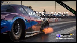 Download World's Quickest Rotary ″Major League″ Microtech EFI Feature Video