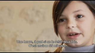 Download Français - L'école (avec sous-titres) Video