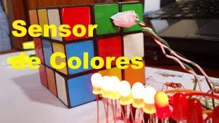 Download Circuito Sensor de Colores (Como se hace) Video