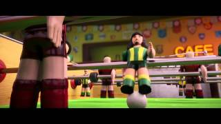 Download The Unbeatables - First Match Video