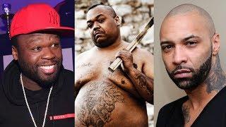 Download 50 Cent & Bizarre (from D12) Threaten Joe Budden For Calling Eminem's New Album Trash Video
