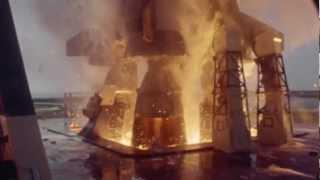 Download Apollo 11 Saturn V Launch Camera E-8 Video