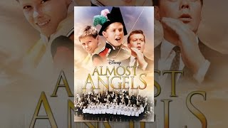Download Almost Angels Video
