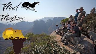 Download TarantulaDan in Africa - Madmongoose Trailer Video