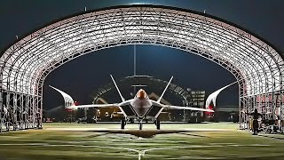 Download F-22 Raptor Night Flightline Ops • Langley AFB Video