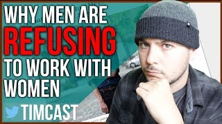 Download Why Men Are Refusing To Work With Women Video