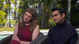 Download The real-life love story of ″The Big Sick″ Video