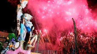 Download THE VALENCIAN FALLAS FESTIVAL - UNESCO Video