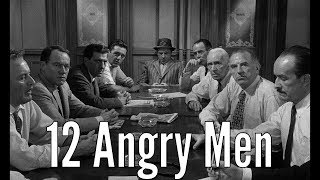 Download 12 Angry Men - The Value of Human Life Video