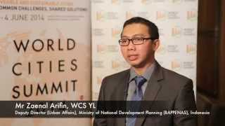 Download World Cities Summit Young Leaders Promo Video 2014 Video
