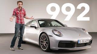 Download NEW Porsche 911 (992 Generation): In-Depth First Look - Carfection (4K) Video