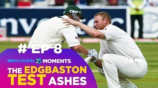 Download How the Edgbaston Ashes thriller changed cricket (8/25) Video