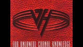 Download Van Halen - Right Now Video