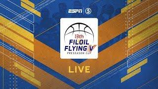Download LIVE: UP vs. CEU | Filoil Flying V Preseason Cup 2019 Video