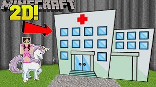 Download IF MINECRAFT WAS 2D.... Video