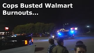 Download Georgia Burnouts And Cops! Video
