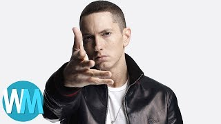 Download Top 10 Greatest Eminem Moments Video