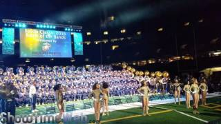 Download Southern's Full Performance - 2016 Bayou Classic BOTB Video