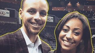 Download Steph Curry Buys Sister Sydel THE MOST EPIC Wedding Present Video