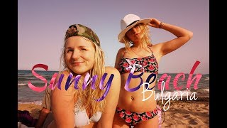 Download DovkiWasHere: Sunny Beach Vlog | Nessebar, Beach, Food Video