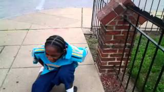 Download Dude Poops On The Ground And Old Lady Gets Mad Video