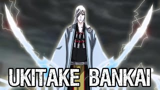 Download Ukitake Bankai & Zanpaktou Theories Video
