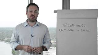 Download Video 7 of 7: The Secret To Long-Term Success In Your Business... Video