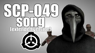 Nine-Tailed Fox song (SCP-containment breach) Free Download