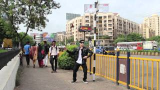 Download Jet Li is BHANGRA BOT Video