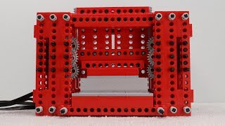 Download Building and Testing a Lego Press Video