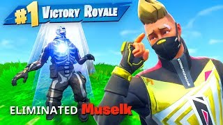 Download I Eliminated Muselk In Fortnite Battle Royale? Video