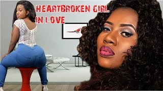 Download HEARTBROKEN GIRL IN LOVE - NIGERIAN MOVIES LATEST | NIGERIAN LATEST MOVIES 2018 Video