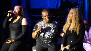 Download Make Me Say it Again Isley Brothers Live Richmond Virginia August 13 2017 Video