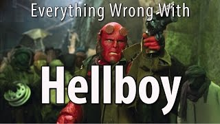 Download Everything Wrong With Hellboy In 16 Minutes Or Less Video
