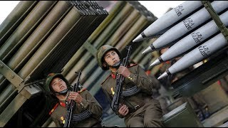 Download North Korea threatens 'absolute force' as US-South Korea drills continue Video