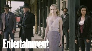 Download 'Westworld' Season 2 Is More Epic, Trippy, Violent: Exclusive | Cover Shoot | Entertainment Weekly Video