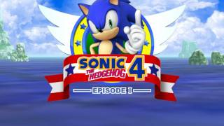 Download Sonic The Hedgehog 4 Episode I HD - iPad 2 - HD Gameplay Trailer Video
