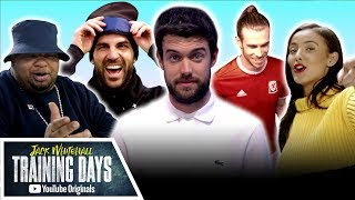 Download The Alternative Opening Ceremony | Jack Whitehall: Training Days Video