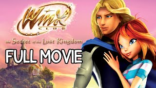 Download Winx Club - The Secret of The Lost Kingdom [FULL MOVIE 1080p ᴴᴰ] Video