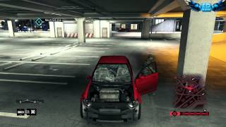 Download Watch Dogs 5 Stars SWAT Police Chase & Shootout Part 6 Video