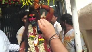 Download Mahankali Jatara Bonalu 2015 Secunderabad CHAPAL BAVI Video