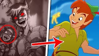 Download The Messed Up Origins of Peter Pan | Disney Explained - Jon Solo Video