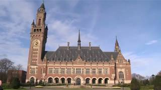 Download What is the International Court of Justice? The Role and Activities of the ICJ Video