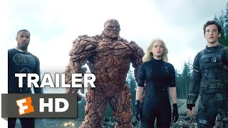 Download Fantastic Four - Heroes Unite Trailer (2015) - Miles Teller, Jamie Bell Superhero Movie HD Video