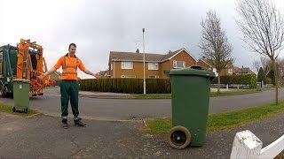 Download RC Bin/trash can Pranking on the Streets Video