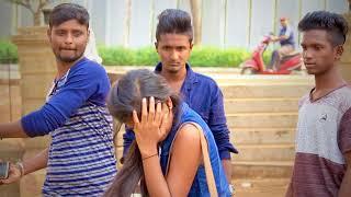 Download Bewafa Hai Tu New sad song 2018   maya creation   Mahesh Anuraj Video